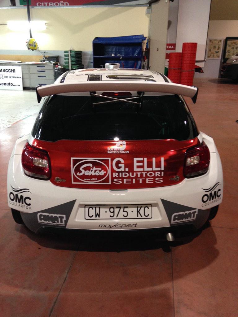 Monza Rallye Show 2014 [28-29-30 Noviembre] - Página 2 B3Ubc2ICUAA7AL4