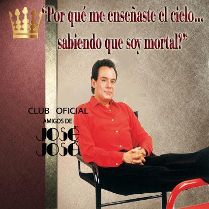 Frases De Jose Jose At Frasesjosejose Twitter