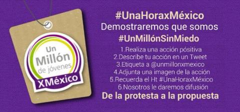Para quienes de verdad estan preocupados por Mexico y quiere pasar de las palabras a los hechos, lean esto. http://t.co/jqDsPlAZlo