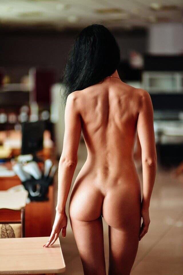 Фото женщин сзади голых — photo 15