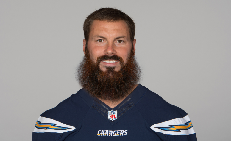 Philip Rivers Gunner Rivers