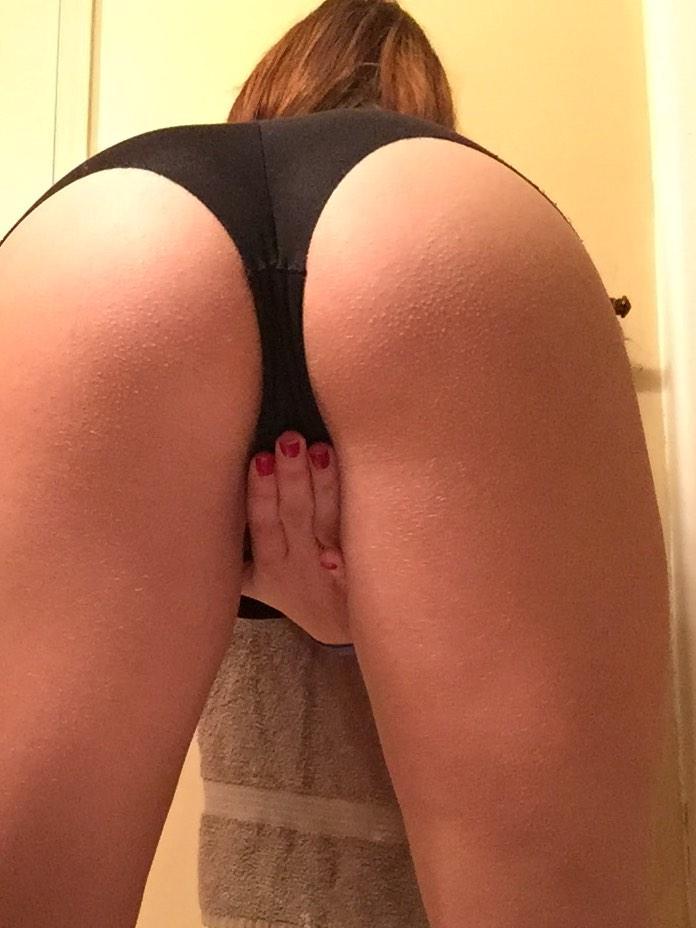 Porn pussy panties