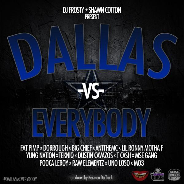 #DallasVsEverybody tonight 9:35 http://t.co/WFQpWr3q41