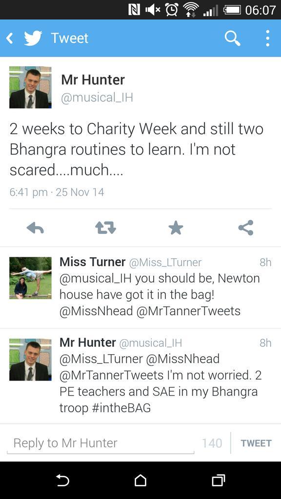 The Heathland School On Twitter Oh Dear House Bhangra Rivals Already Warning Up Still Two Weeks Until HSCharityWeek Tco M7a9xZyRi6