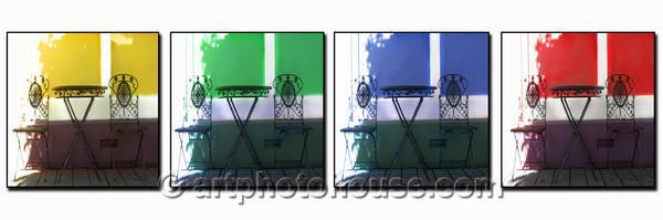 "Fantastic Art Image https://t.co/Pe9kPaY1I0 #Photo - ""4 Chairs"" #ArtPhoto https://t.co/AcgBooNfHO #ArtPhoto power by https://t.co/wOu5Ksu0ab"
