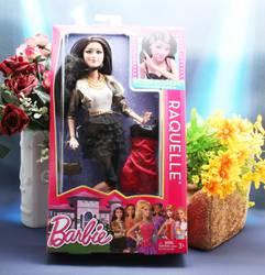кукла barbie из серии безграничные движения в ассортименте barbie