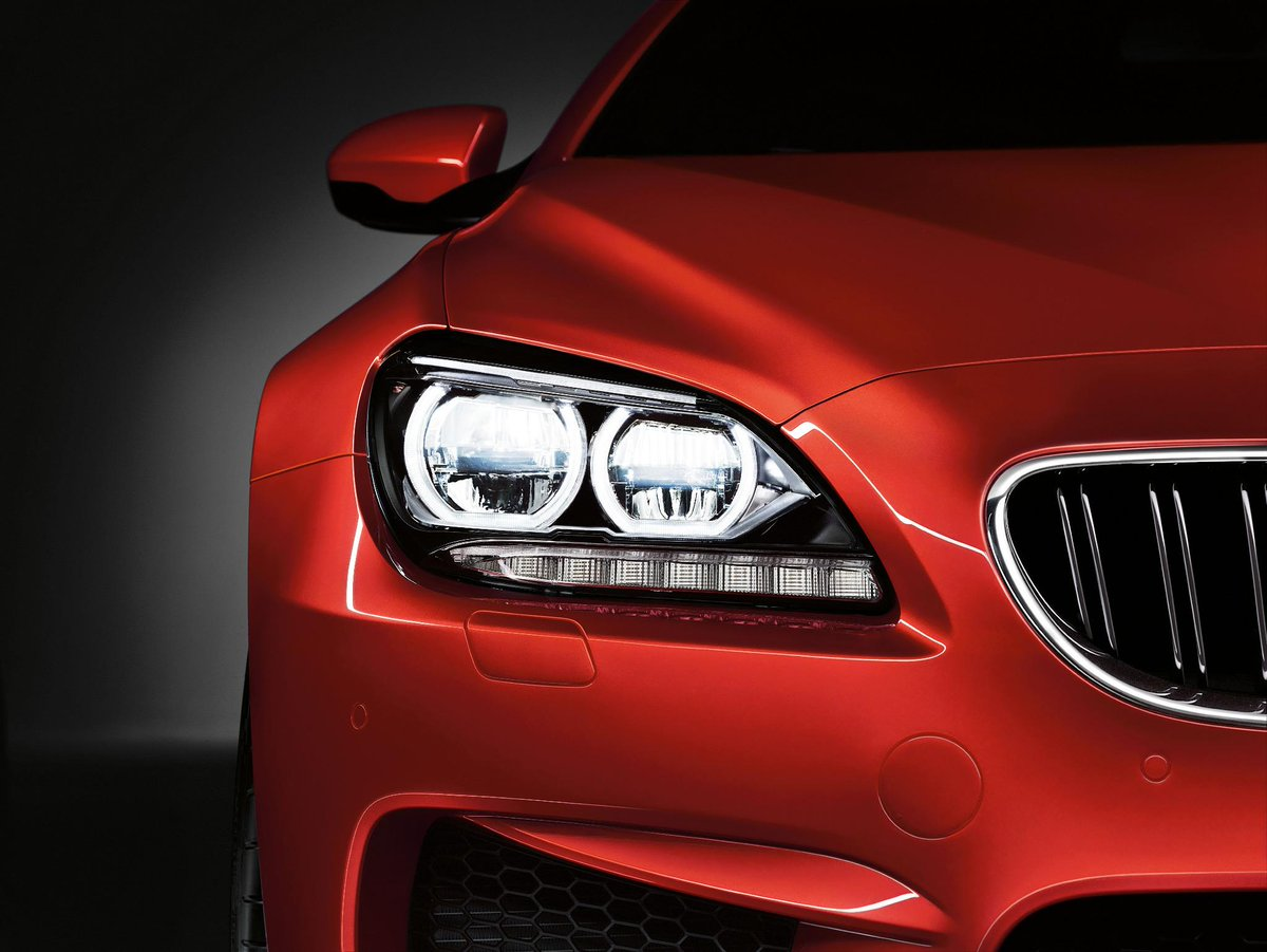 Bmw On Twitter Bmw Adaptive Headlights Cast Their Beam In The Direction Of The Curve And Ensure Better Visibility On Winding Roads Http T Co Dd8kesghdc