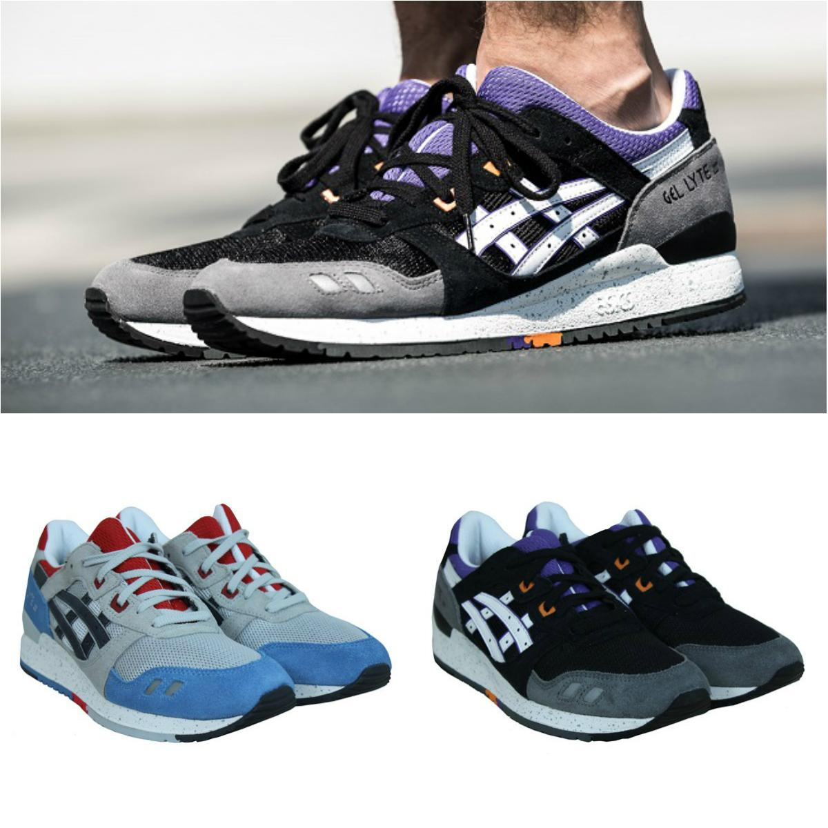 We're giving away a pair of Asics Gel Lyte III worth £95! http://t.co/ezAEBNgTFC #win http://t.co/snj6hcTVxa