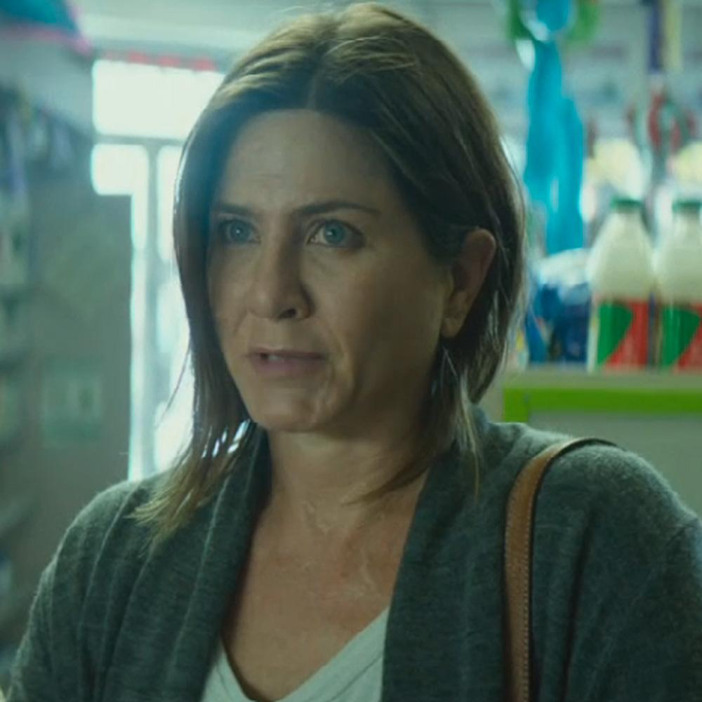 Watch Jennifer Aniston in the first trailer for Cake – and see why there's all that Oscar buzz http://t.co/WpBfxnz5HP http://t.co/0Vt96NmOY4