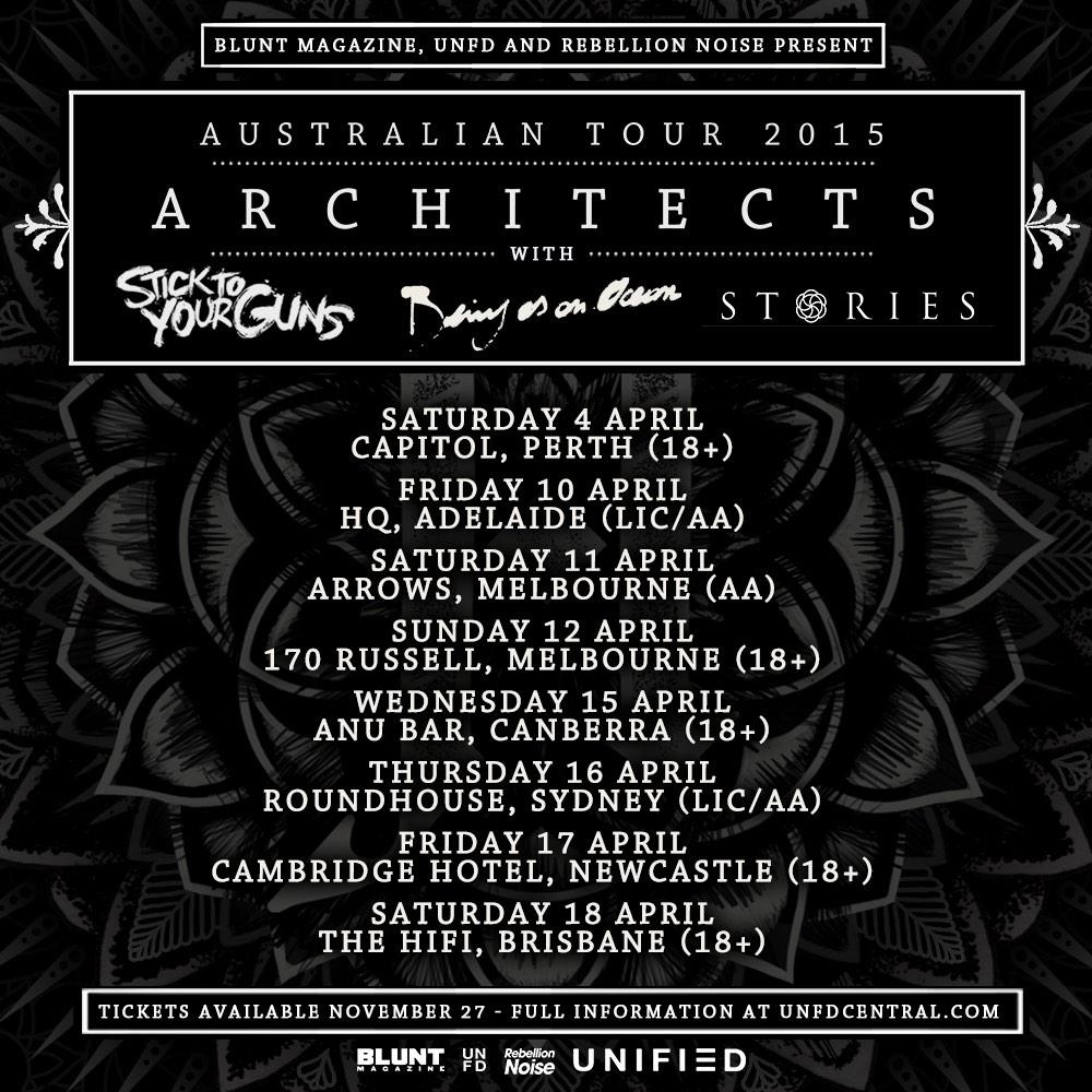 Architects on Twitter: