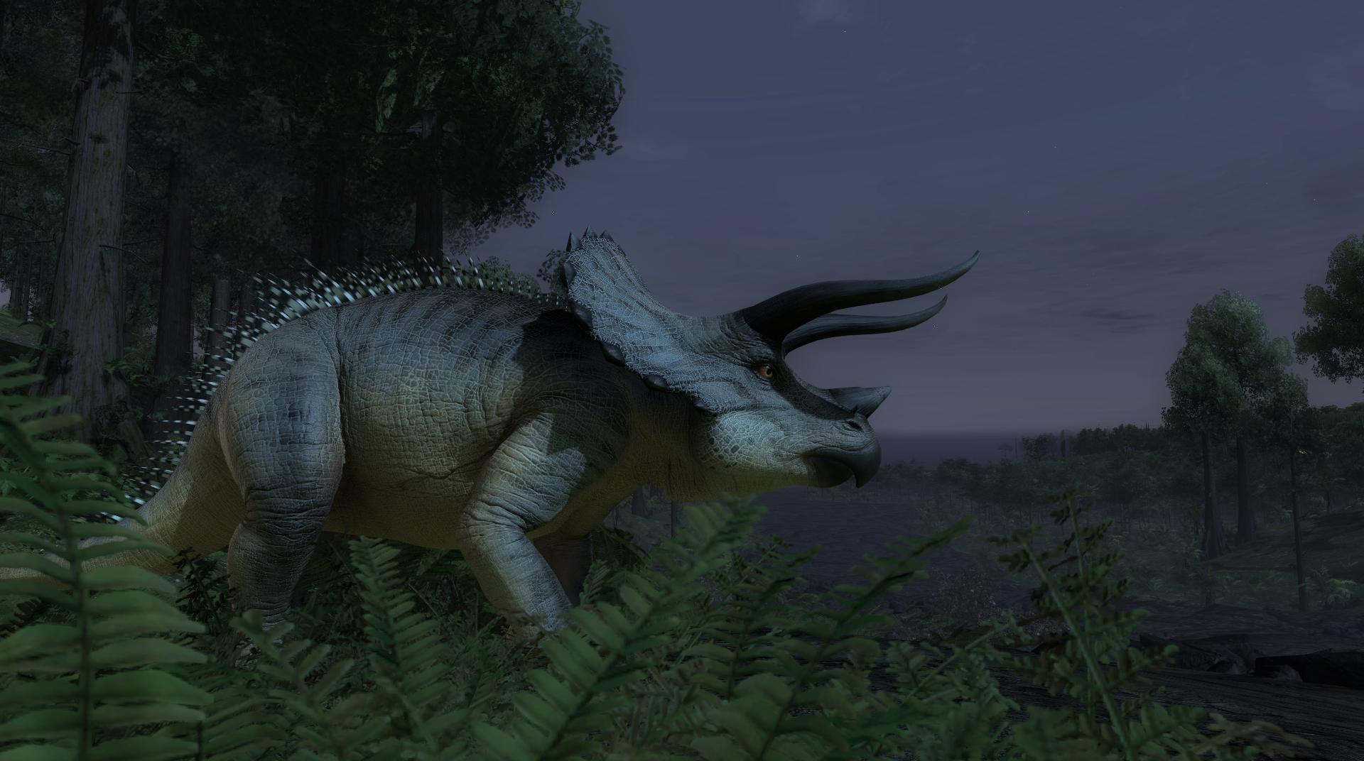 Raccolta immagini e video del gioco in anteprima B3XAqadCcAAcSJq
