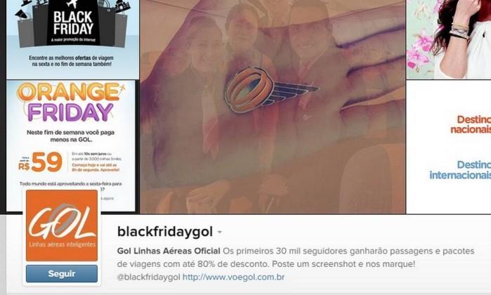 7cde107ee9  BlackFriday  saiba como identificar se loja ou oferta são fraudes. http   glo.bo 1zXaEIt  pic.twitter.com bbWECBansr