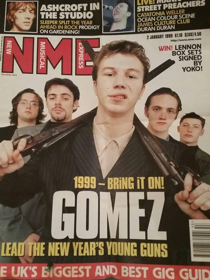 Hi @NME it really is UNFATHOMABLE why anyone bought our records. http://t.co/ebfHA3hhSF