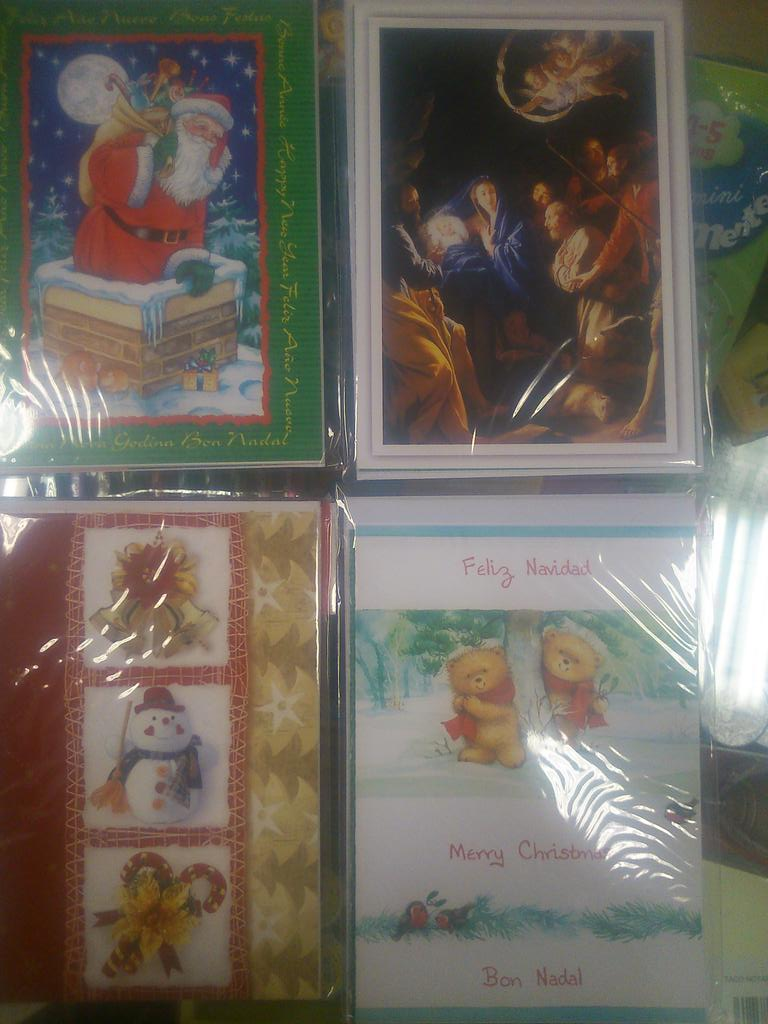 Felicitaciones De Navidad Anime.Libreria Papiro On Twitter Postales Y Felicitaciones Para