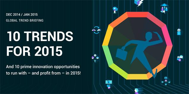 10 Consumer Trends for 2015, from #InstantSkills to #FairSplitting http://t.co/je3YLQEgZq #2015trends http://t.co/UFAAxzi1Vh