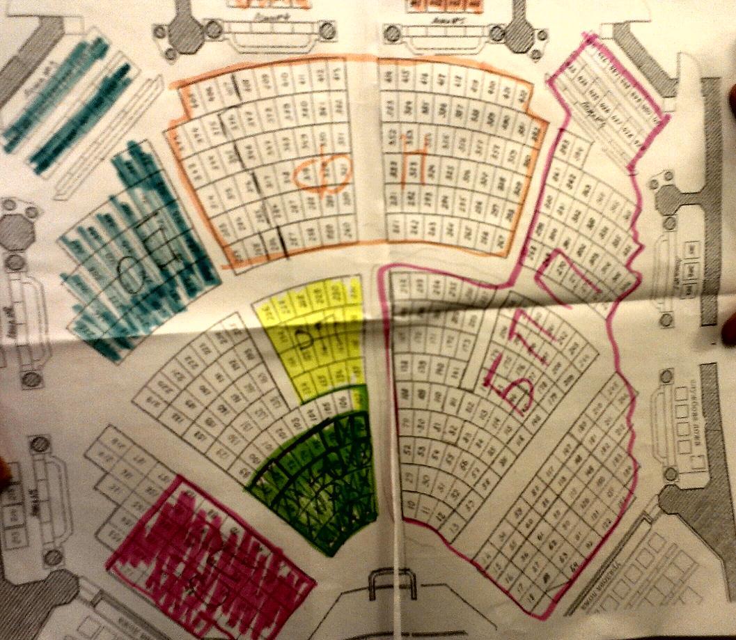 Кресла поделены: рабочая группа согласовала план рассадки и повестку дня Рады на четверг - Цензор.НЕТ 8549