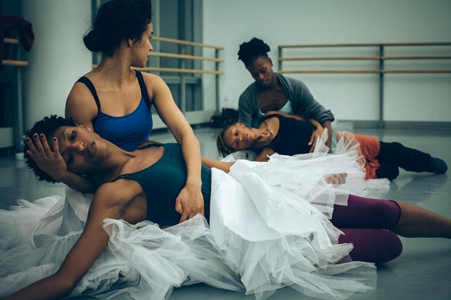 Behind the scenes of Alvin Ailey's stunning tribute to strong women:  http://t.co/d13s8u4Ndc http://t.co/Tts9vstDzq