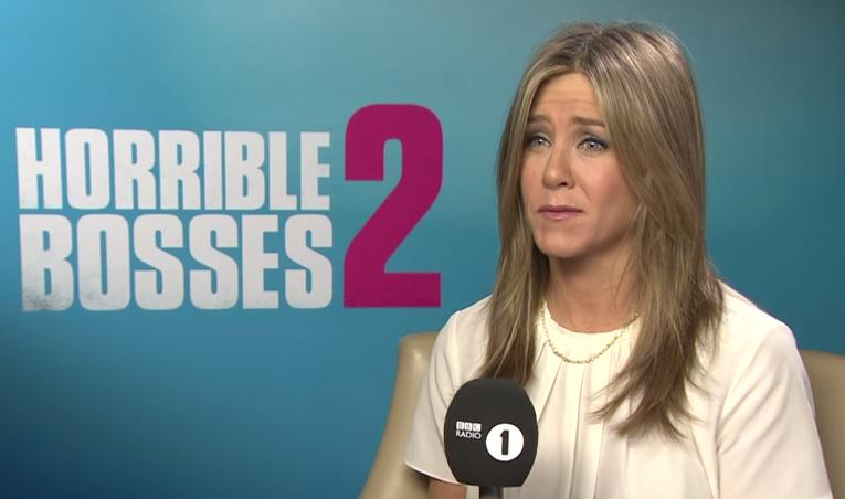 RT @HuffPostUKEnt: Jennifer Aniston and @scott_mills staged one of the funniest - and cruellest - prank ever. http://t.co/yWjK6f1xIF http:/…