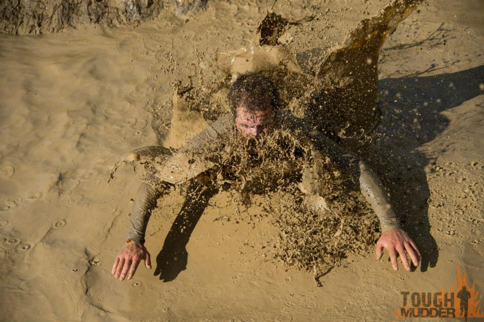 RT @ToughMudder: Retweet if you ate some mud in 2014. http://t.co/6ECGgEd8Kk