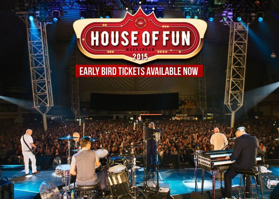 house of fun video