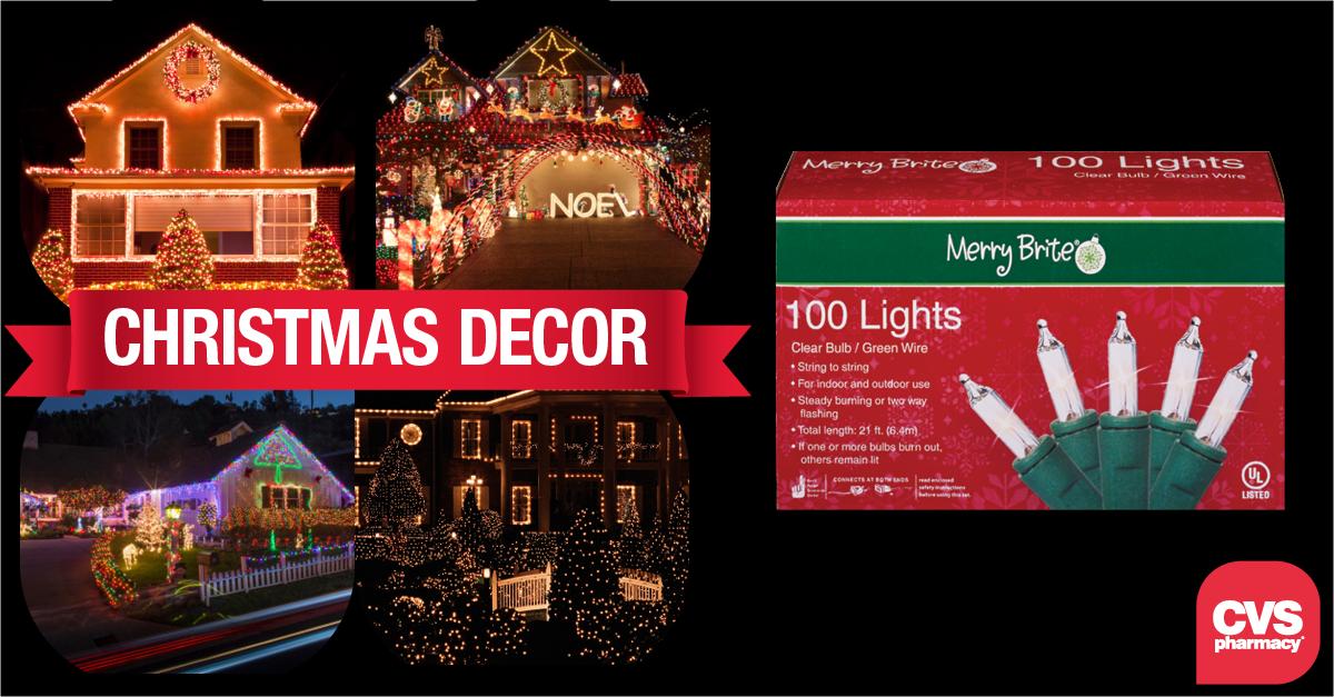 800 am 30 nov 2014 - Cvs Outdoor Christmas Decorations