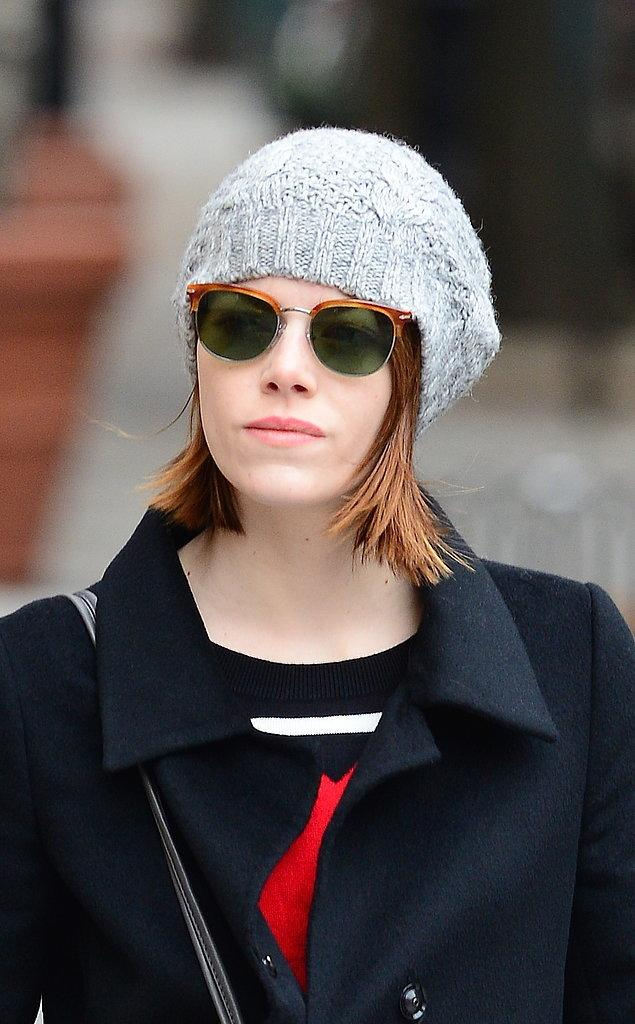Emma Stone just came up with your ultimate Fall shopping list: http://t.co/fjT38HQysf http://t.co/MWChLkjPIz