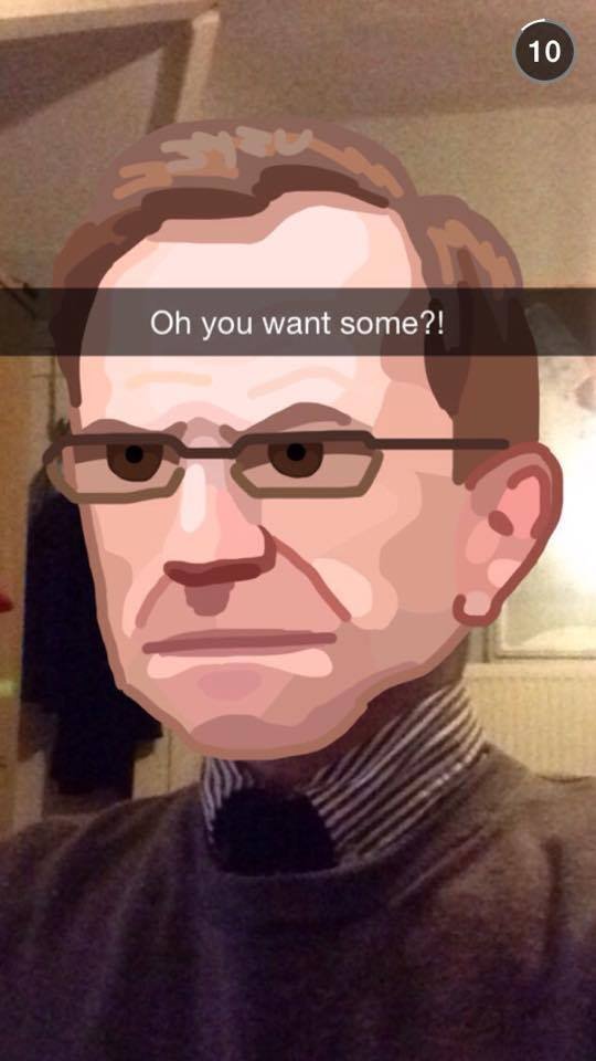 Vic On Twitter SundayChants The Best Snapchat Of All Time - 36 cleverest snapchats ever sent