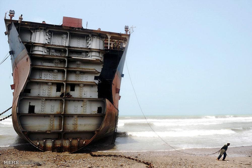 با یک #کشتی عظیم اوراقی چه میکنید؟ عکسهای مهر را ببینید #هند #پاکستان http://t.co/s9U31gEn17اوراق-کشتی-های-غول-پیکر http://t.co/eZDchEC5Cl