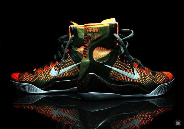 "low priced a38da 4151f "" SneakerShouts  The Nike Kobe 9 Elite"
