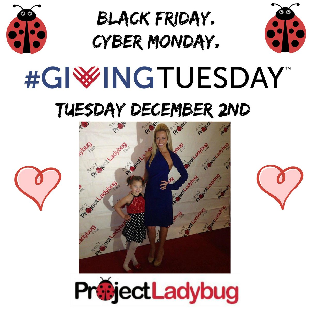 Tuesday 12/2 is #GivingTuesday Consider helping our little angels! #giveback #dogood http://t.co/p41jgLAVB0