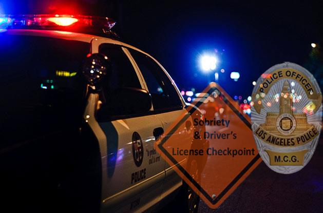 RT @LAPDHQ: #LAPD News: Targets Impaired Drivers/DUI Checkpoint. http://t.co/DU3NuyUwEV http://t.co/iYwqWCQp0r
