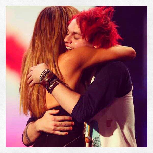 "Love this photo of this beautiful spirit @Michael5SOS accepting aria award ""song of the year""⭐️ #ARIAs congrats guysX http://t.co/varmf5n6r0"