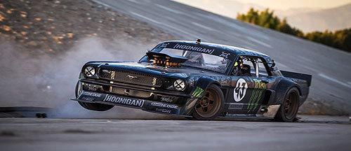Ken Block's Gymkhana Seven: Wild in the Streets of Los Angeles http://t.co/nI3ZbxEC4q http://t.co/jq4Y9JX9UC