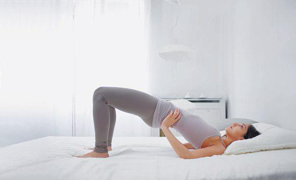 Восстановительные упражнения при заболеваниях почек
