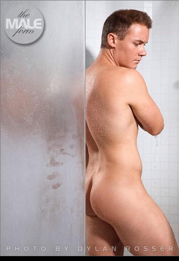 Paul boulon naked