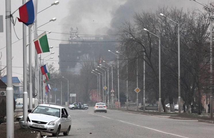 За сутки один украинский военнослужащий погиб, 13 - ранены, - СНБО - Цензор.НЕТ 5705