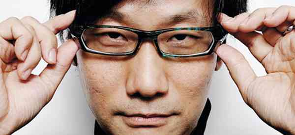 Next Friday night I'm honored @HIDEO_KOJIMA_EN will join us at @thegameawards to world premiere Metal Gear Online. http://t.co/rT6sLDfdxb