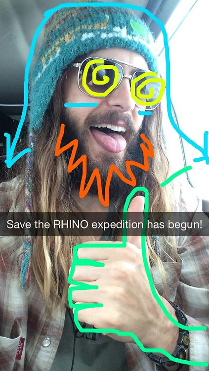 Halfway to our new @VyRT goal.. Anyone wanna win a Personalized #BartArt SnapChat Selfie? http://t.co/bFZvVhyc6D http://t.co/mU8Fwqpang