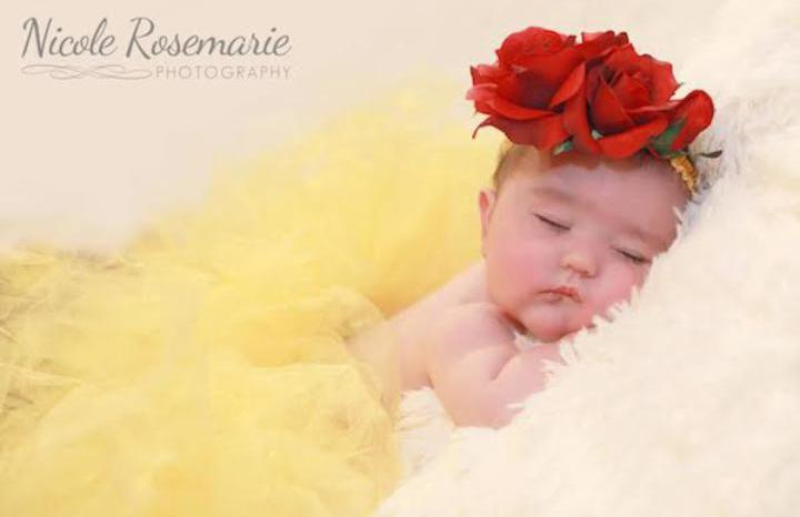 RT @jwowwfanspage: This little Angel is my #WCW ♥ She is just perfect!♡ @JENNIWOWW @RogerMathewsNJ http://t.co/iG3KhVS8Od
