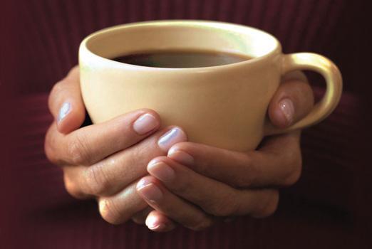Que sería nuestra vida sin un buen café
