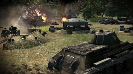 Blitzkrieg 3 – Pre-Order Trailer http://t.co/JFnVj58hai http://t.co/1AKXLlk1EI