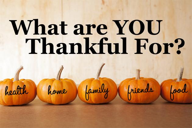Happy Thanksgiving to our followers in the US! http://t.co/fD4Ew8qPQ1