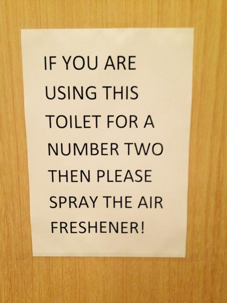 Signs You See in Local Radio Stations....#wave105 http://t.co/dTlPho4vhq