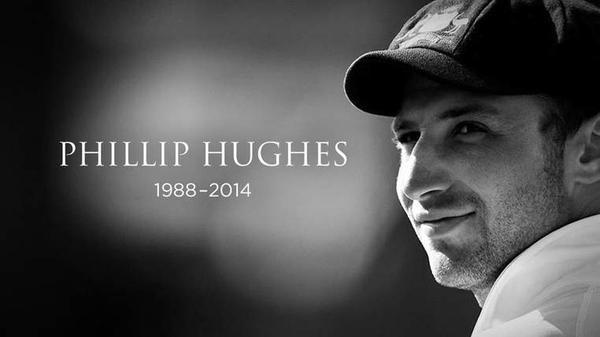 :( R.I.P Phillip Hughes http://t.co/0tMnhuhplc