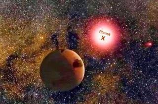 Nuovo pianeta Sistema Solare: che sia Nibiru? (Video),