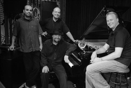 Milan Svoboda Quartet - Original