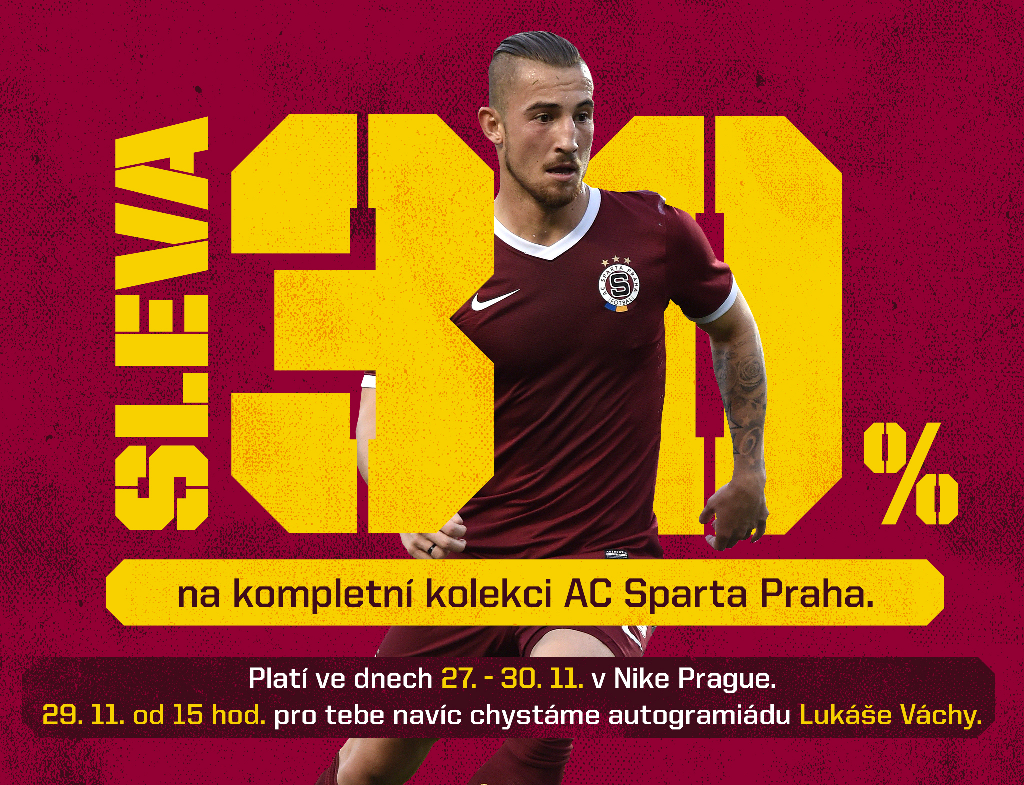 Pelmel Nuez atómico  AC Sparta Praha on Twitter: