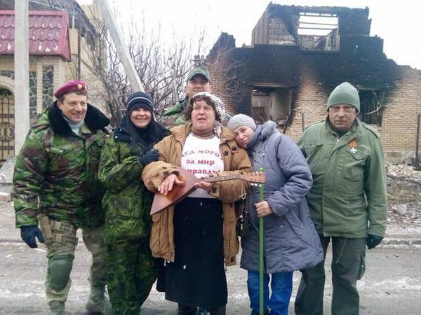 Террористы и не думали прекращать огонь, - донецкий губернатор Кихтенко - Цензор.НЕТ 7387