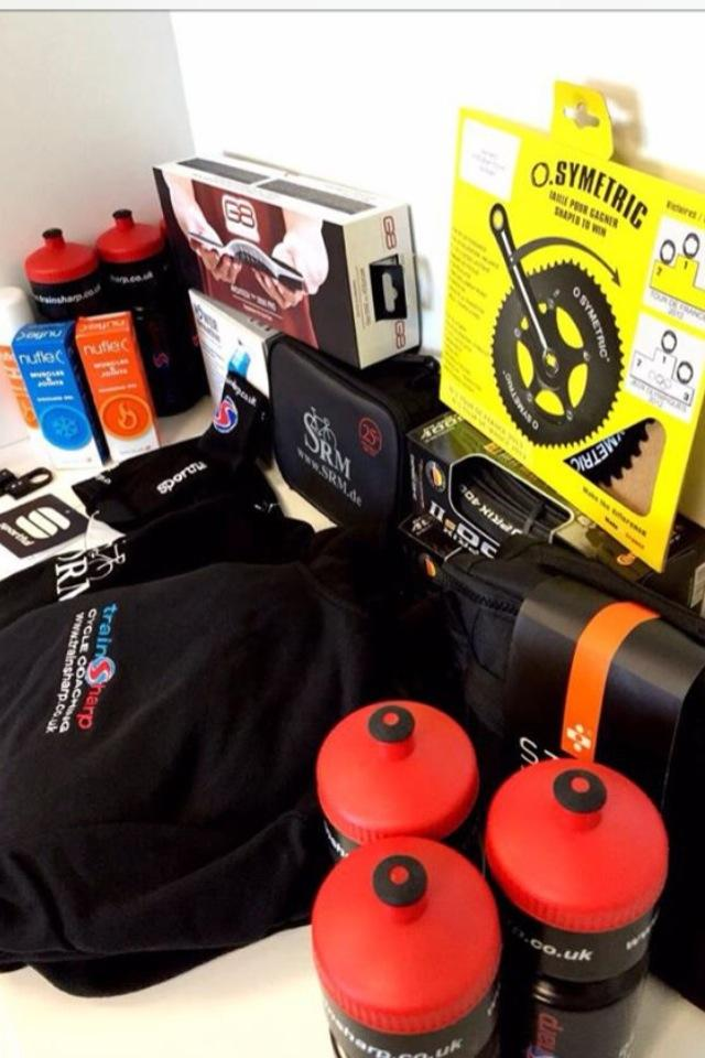 Retweet for the chance to win some goodies over Xmas! @SRMtraining @POWERbreatheUK @ContiTyres @secretrainingcc http://t.co/RWldnQJbj8
