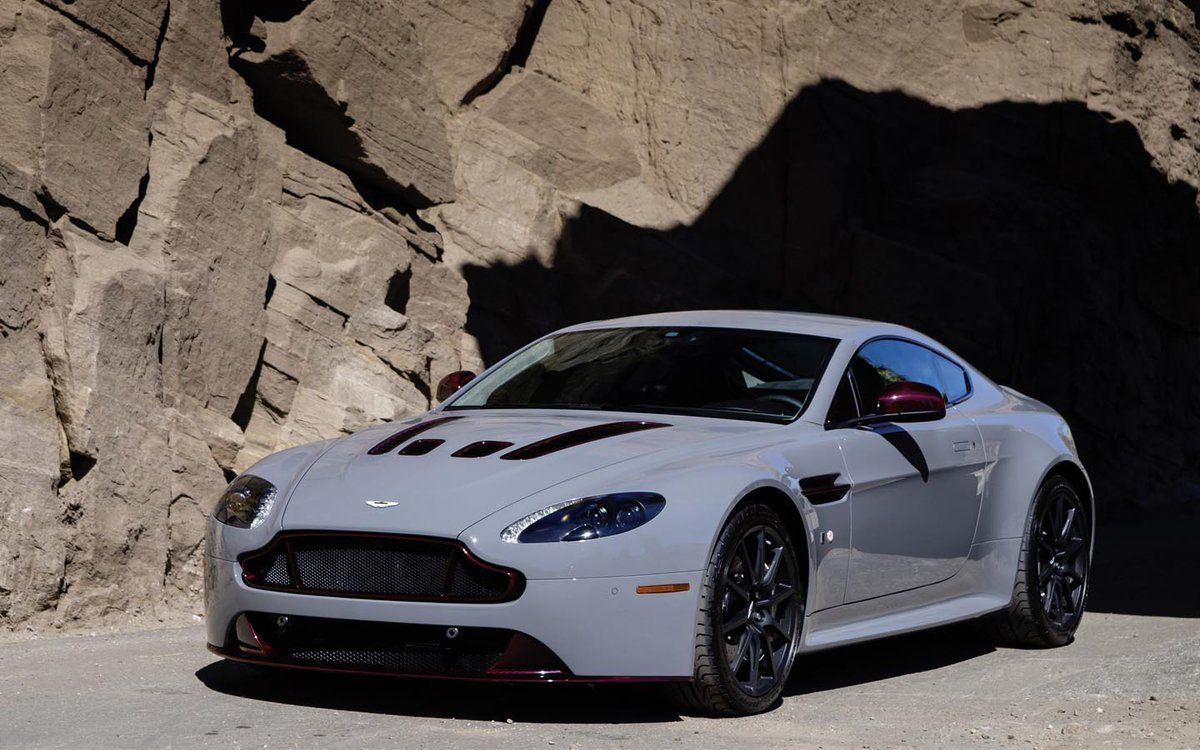 Aston Martin On Twitter This Q By Aston Martin China Grey V12 Vantage S Is A Subtly Sporting Masterpiece Http T Co Vp4nxlkvhv Http T Co L7vfmxwncd